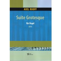 Ruoff, Axel - Suite Grotesque