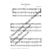 Spettmann, Liselotte - Orgelwerke Band 2