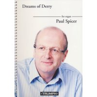 Spicer, Paul - Dreams of Derry