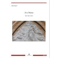 Figura, Alfred - Ave Maria - SAM