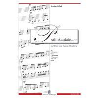 Kluth, Reinhard - Psalmkantate op. 55