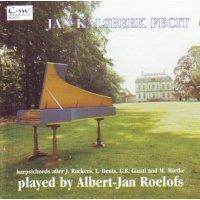 Jan Kalsbeek Fecit Harpsichords