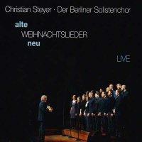 Alte Weihnachtslieder neu - Der Konzertzyklus LIVE