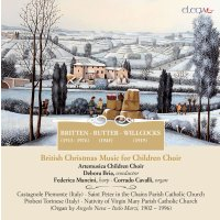 British Christmas Music for Children Choir