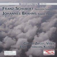 Bratschensonaten - Schubert & Brahms