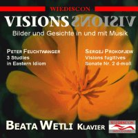 Visions - Bilder und Gesichte in und mit Musik