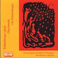 Schneeberger spielt Orgelmusik von Schneeberger