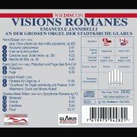 Visions Romanes