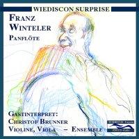 Panflöte und Ensemble