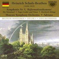 Schulz-Beuthen - Symphonie Nr.5 für Orgel &...