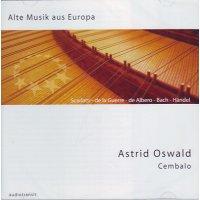 Alte Musik aus Europa