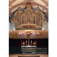 Die Ahrend-Orgel der Lutherkirche in Leer, Ostfriesland