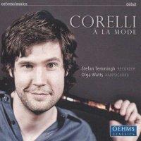 Arcangelo Corelli: Sonaten für Blockflöte &...