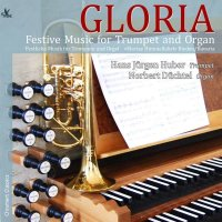 Gloria - Festliche Musik für Trompete & Orgel