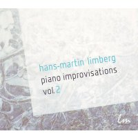 Hans-Martin Limberg - piano improvisations vol. 2
