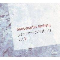 Hans-Martin Limberg - piano improvisations vol. 1