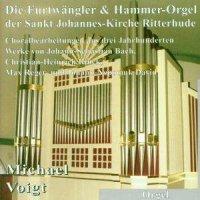 Die Furtwängler & Hammer-Orgel der St....