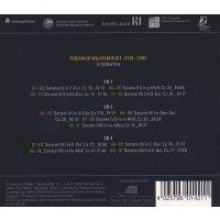 Friedrich Wilhelm Rust - 12 Sonaten