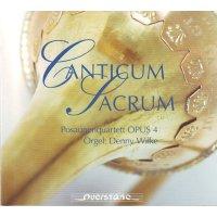 Canticum Sacrum