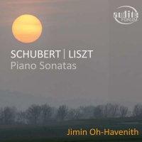 Schubert | Liszt - Piano Sonatas