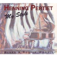 Henning Pertiet - My Style