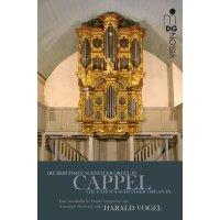 Die berühmte Schnitger-Orgel in Cappel