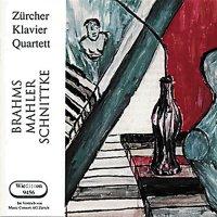 Brahms – Mahler – Schnittke