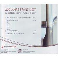 200 Jahre Franz Liszt - Facetten seiner Orgelmusik