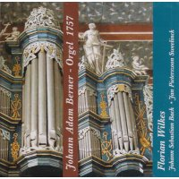 """250 Jahre """"Johann-Adam-Berner-Orgel"""" Sillenstede"""
