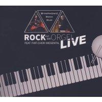 """Rock auf der Orgel """"LIVE"""""""
