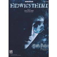 Williams, John - Hedwigs Teme