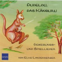 Dudeldu, das Känguru