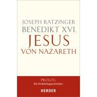 Jesus von Nazareth - Dritter Teil