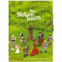 Der Notenbaum - Das Songbook