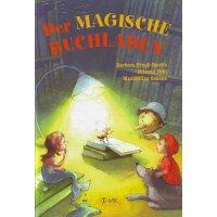Der magische Buchladen