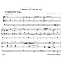 Göttsche, Gunther Martin - Schlüchterner Orgelbuch