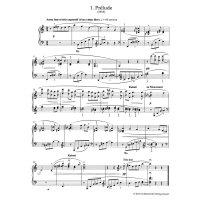Ravel, Maurice - Leichte Klavierstücke und Tänze