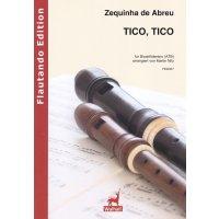 de Abreu, Zequinha (1880–1935): Tico, Tico