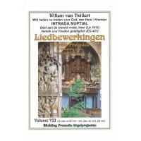 Twillert, Willem van - Liedbewerkingen Volume VII