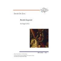 De Zotti, Davide - Batalla Imperial für Orgel