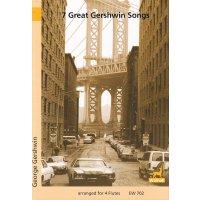 Gershwin, George - Seven Gershwin Songs