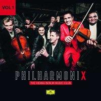 Philharmonix - The Vienna Music Club