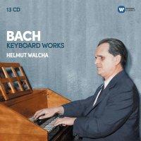 Helmut Walcha spielt Bach