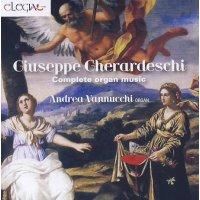 Giuseppe Gherardeschi - Complete organ music