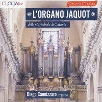 L'Organo Jaquot della Cattedrale di Catania