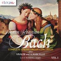 Bach - Complete Italian Concertos