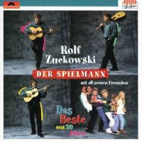 Der Spielmann - Rolf Zuckowski