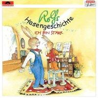 """Rolfs Hasengeschichte """"Ich bin stark"""""""