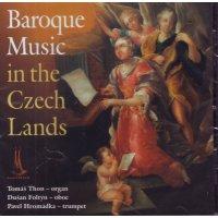 Baroque Musik in the Czech Lands