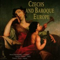 Czechs and Baroque Europe
